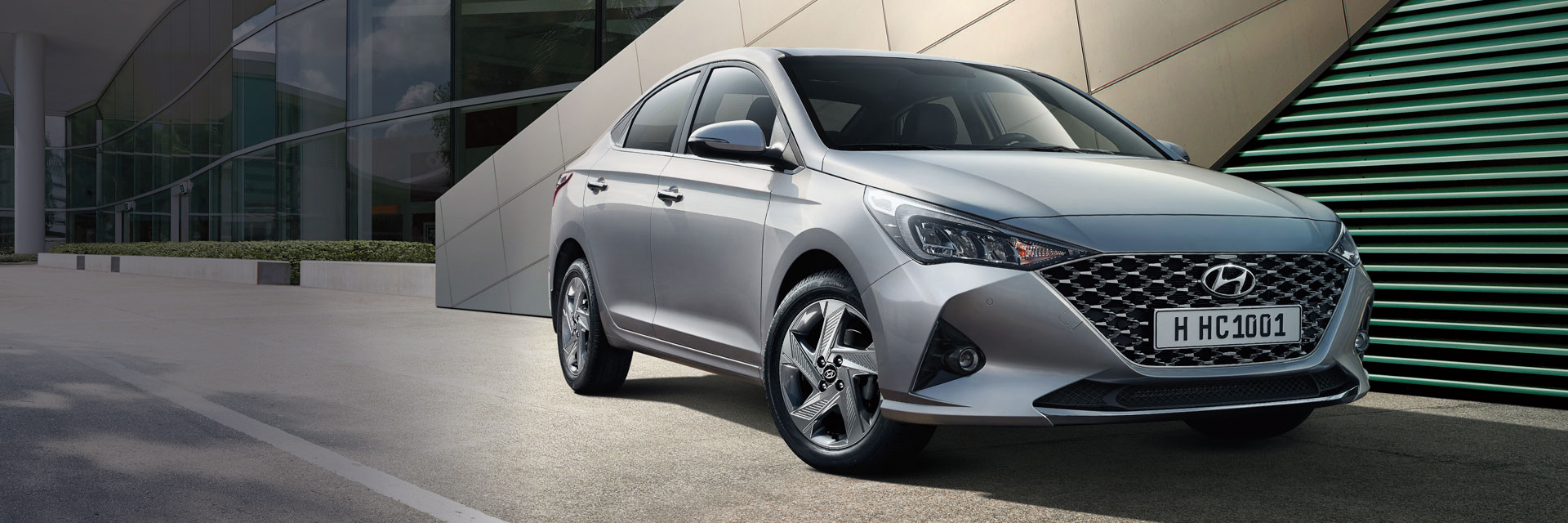 All-new ACCENT