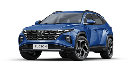 TUCSON NX4 1.6T AT 4WD LIMITED